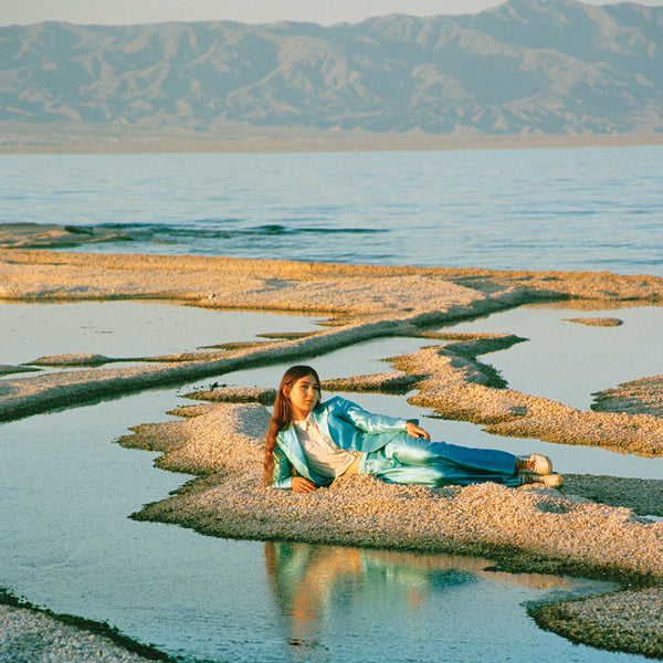 Weyes Blood - Front Row Seat To Earth - New Vinyl 2016 Mexican Summer LP + Poster, Download *** 8.3. Best New Music - Pitchfork *** - Folk / World