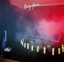 Cymbals Eat Guitars - Pretty Years - New Vinyl 2016 Sinderlyn Records LP + Download - Indie Rock / Post-Punk