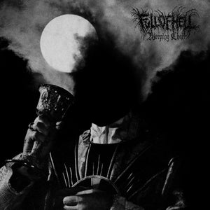 Full of Hell - Weeping Choir - New LP 2019 on White with Black and Grey Splatter Vinyl - Metal