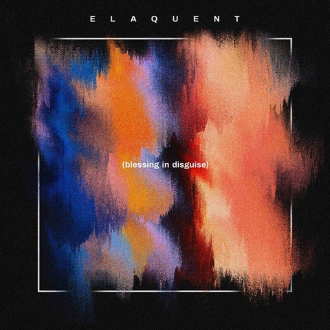 Elaquent ‎– (blessing in disguise) - New LP Record 2019 Mello Music USA Vinyl - Instrumental Hip Hop / Boom Bap