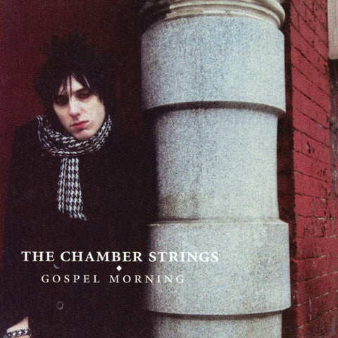 The Chamber Strings ‎– Gospel Morning (1997) - New LP Record 2020 Pravda Vinyl - Alternative Rock / Pop