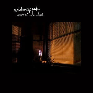 Widowspeak ‎– Expect the Best - New Lp Record 2017 USA Captured Tracks Vinyl & Download - Indie Rock / Shoegaze