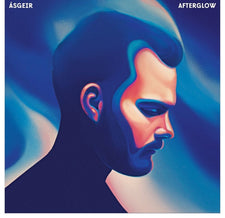 Ásgeir - Afterglow - New Vinyl 2017 One Little Indian Deluxe Pressing on Colored Vinyl - Electronic Folk-Pop