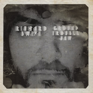 Richard Swift - Ground Trouble Jaw / Walt Wolfman - New Double Ep 2019 Secretly Canadian Reissue with Download - Indie / Folk Rock
