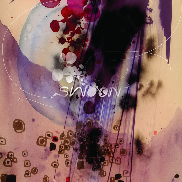 Silversun Pickups ‎– Swoon - New Vinyl 2 Lp 2018 Dangerbird Limited Edition 'Ten Bands One Cause' Pressing on Pink Vinyl - Indie Rock