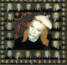 Brian Eno ‎– Taking Tiger Mountain (By Strategy) - New Vinyl 2017 Astralwerks Remaster with Gatefold Jacket - Electronic / Art Rock