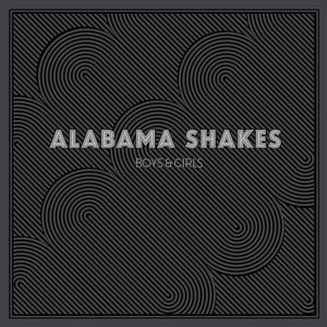 "Alabama Shakes - Boys & Girls - New Lp Record 2018 USA Indie Exclusive Blue & Pink Swirl Vinyl & 7"" - Southern Rock"