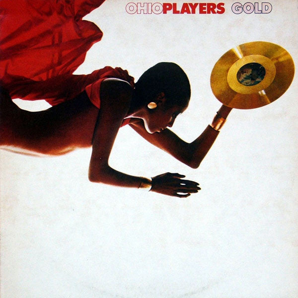 Ohio Players - Gold - VG+ 1976 Stereo USA - Funk/Soul