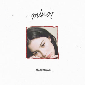 Gracie Abrams ‎– Minor - New LP Record 2020 Interscope Vinyl - Pop