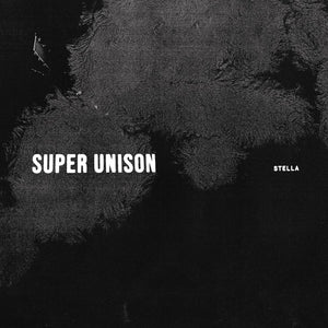 Super Unison ‎– Stella - New Vinyl Lp 2018 Deathwish 'Indie Exclusive' on Opaque Purple Vinyl - Hardcore / Punk