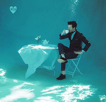 Mayer Hawthorne - Party of One - New Lp Record 2017 France Import Record Store Day Aquamarine Vinyl - Neo Soul / R&B / Soul