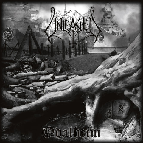 Unleashed - Odalheim - New LP Record 2020 Back On Black Vinyl - Death Metal