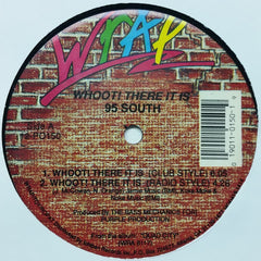 "95 South - Whoot! There It Is VG+ - 12"" Single 1993 Wrap USA - Hip Hop"