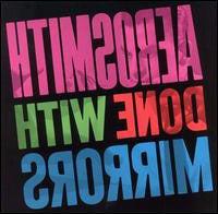 Aerosmith ‎– Done With Mirrors - New Lp Record 1985 Geffen USA Vinyl - Hard Rock