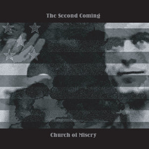 Church Of Misery ‎– The Second Coming (2004) - New 2 Lp Record Rise Above 30th Anniversary Gold Sparkle Vinyl Edition - Doom Metal