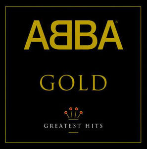ABBA ‎– Gold - New LP Record 2017 Polar 180 gram Vinyl Compilation - Pop / Disco