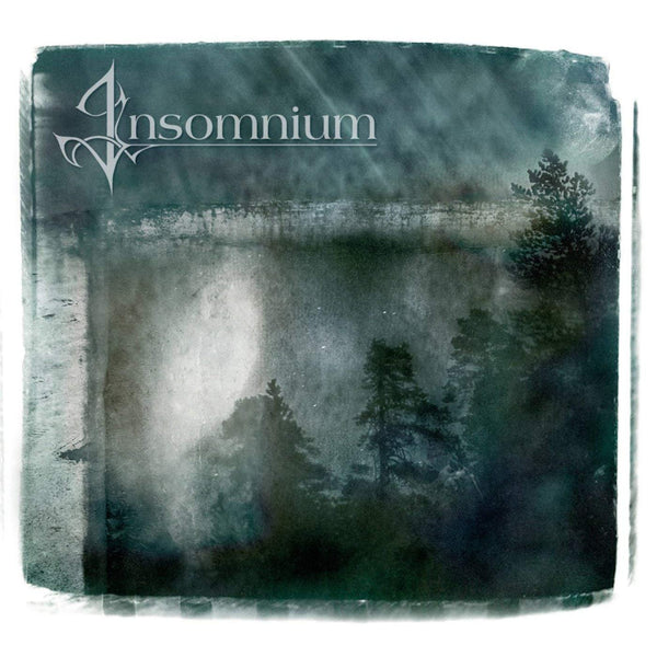 Insomnium ‎– Since The Day It All Came Down - New Vinyl 2 Lp 2018 Spinefarm Limited Reissue on Clear Vinyl with Gatefold Jacket - Death Metal
