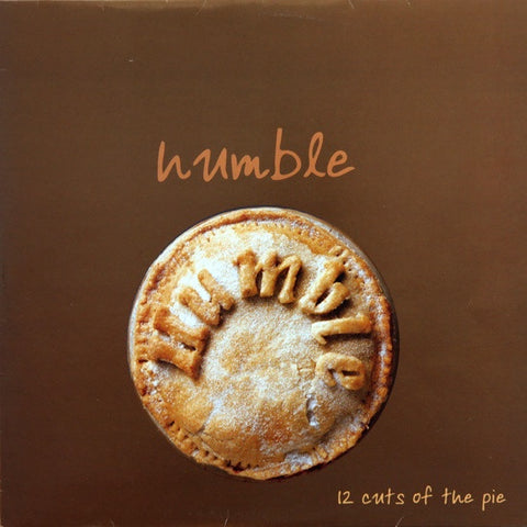 Various ‎– 12 Cuts Of The Pie - New 2 LP Record 2001 Humble UK Import Vinyl - House / Experimental