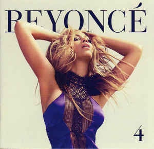 Beyoncé - 4 (2011) - New 2 Lp Record 2020 Parkwood Columbia Italy Import Multi Colored Vinyl - Hip Hop / RnB