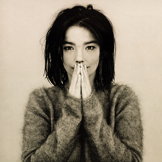 Björk ‎– Debut (1993) - New Lp Record 2015 One Little Indian UK Import 180 Gram Vinyl & Download - Electronica / Experimental / Synth-Pop