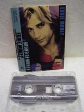 Eddie Money - Greatest Hits - Sound Of Money - VG+ 1989 USA Cassette Tape - Rock/Pop