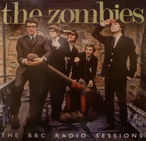 The Zombies ‎– The BBC Radio Sessions - Mint-2 Lp Set 2015 Record Store Day Black Friday - Rock/Pop/Psych/Beat