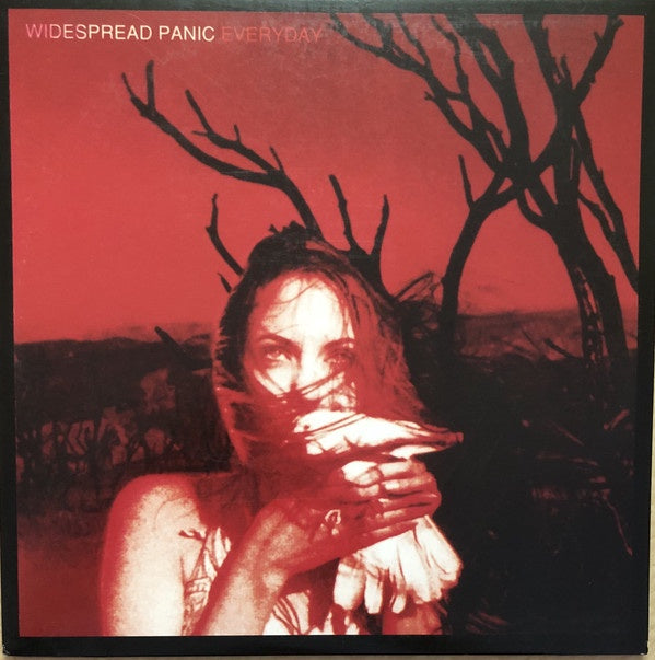 Widespread Panic ‎– Everyday (1993) - New 2 Lp Record 2014 Widespread USA Vinyl - Rock / Psychedelic Rock
