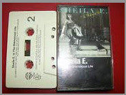 Sheila E. - In The Glamorous Life - VG+ 1984 USA Cassette Tape - Soul/Funk/Pop