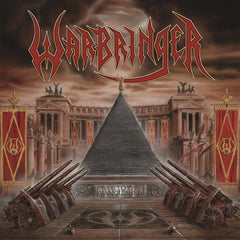 Warbringer - Woe To The Vanquished - New Vinyl 2017 Limited Edition Napalm Gatefold German Pressing - Metal / Thrash