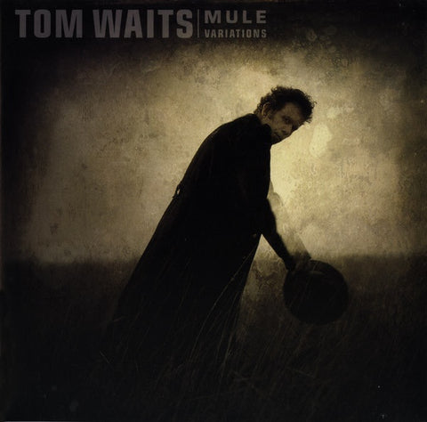Tom Waits ‎– Mule Variations (1999) - New Vinyl LP Record 2010 Reissue / Remaster - Rock / Jazz / Blues