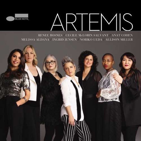 Artemis ‎– Artemis - New LP Record 2020 Blue Note USA Vinyl - Jazz