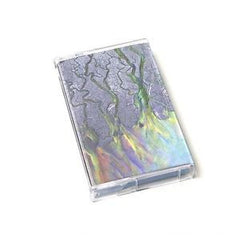 Alt-J - An Awesome Wave - New Cassette 2016 Limited Edition Blue Tape - Electronic / Indie