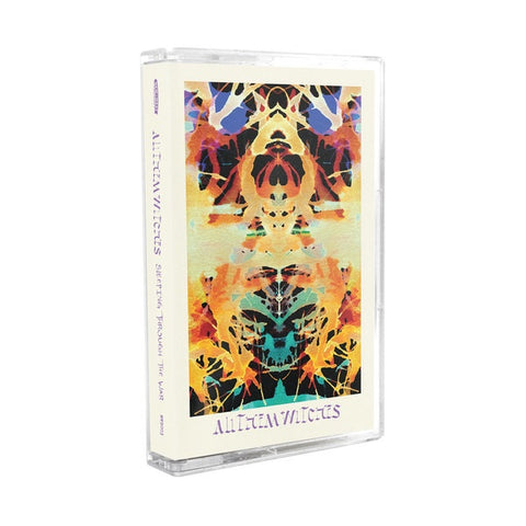 All Them Witches ‎– Sleeping Through The War - New Cassette 2017 New West Tape - Rock