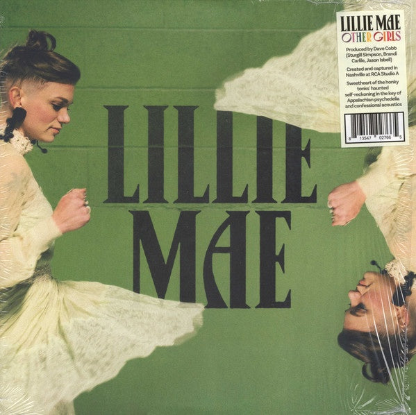 Lillie Mae ‎– Other Girls - New LP Record 2019 Third Man USA Vinyl - Country