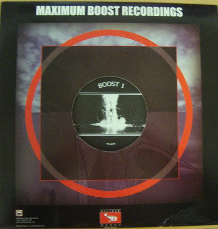 "Swan-E & Undacut - Let It Go / Haunted - Mint- 12"" Single UK Import 2001 - Drum n Bass"