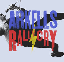 Arkells - Rally Cry - New Vinyl Lp 2018 Last Gang Pressing with Gatefold Jacket - Alt-Rock
