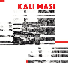 Kali Masi - Wind Instrument - New Vinyl 2017 Take This to Heart Records LP - Chicago, IL Punk Rock / Indie Rock