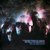 The Spectaculars - You can look up now - New Vinyl Record - Minneapolis 2009 w/Download & Poster