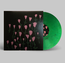 Dehd ‎- Dehd & Fire Of Love - New Vinyl 2017 Limited To 70 On Grass Knuckles Green Vinyl Shuga Records Exclusive - Chicago Trashpop