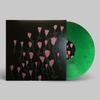 Dehd ‎- Dehd & Fire Of Love - New Vinyl 2017 Limited To 70 On Grass Knuckles Green Vinyl Shuga Records Exclusive With Insert & Sticker - Chicago Trashpop
