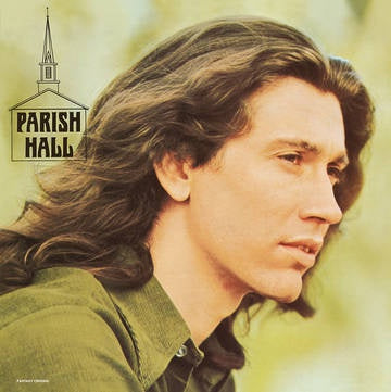 Parish Hall ‎– Parish Hall )1970) - New LP Record Store Day 2020 Craft Recordings USA 180 Gram Vinyl - Hard Rock