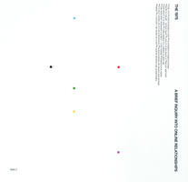 (PRE-ORDER) The 1975 - A Brief Inquiry Into Online Relationships - New Vinyl 2 Lp 2018 Dirty Hit 'Indie Exclusive' on White Vinyl - Dance-Rock / Alt-Pop