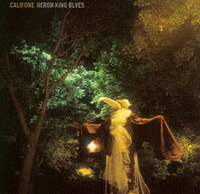 Califone - Heron King Blues - New Vinyl 2017 Dead Oceans 2LP Reissue with Download - Post Rock / Indie Rock