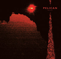 (PRE-ORDER) Pelican - Nighttime Stories - New 2 Lp 2019 Southern Lord Limited 'Indie Exclusive' Red Vinyl - Chicago, IL Post-Metal / Sludge