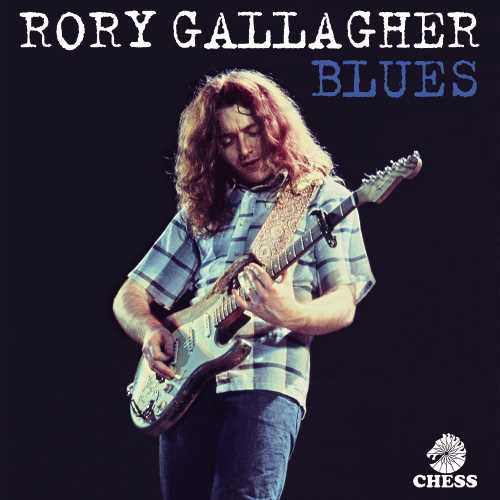 Rory Gallagher - Blues - New 2LP Vinyl Record 2019 - Electric Blues