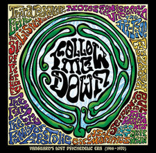 Psych Various ‎– Follow Me Down: Vanguard's Lost Psychedelic Era (1966-1970) - New Vinyl 2 Lp Set 2001 (Record Store Day 2011 Limited Edition) - Psychedelic