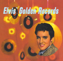 Elvis Presley ‎– Elvis' Golden Records (Volume 1) - New Vinyl 2015 DOL EU Import 180gram Vinyl Reissue - Rock