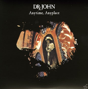 Dr. John ‎– Anytime, Anyplace (1974) - New Lp Record 2018 Europe Import 180 gram Vinyl - Classic Rock / Bayou Funk