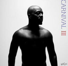 Wyclef Jean - Carnival III: The Fall And Rise Of A Refugee  - New Vinyl 2017 Heads Music / Legacy Pressing with Download - Rap / Hip Hop