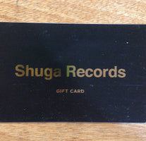 Gift Card / Certificate - Open Amount